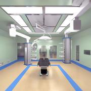 手术室设计整体图