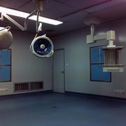 手术室设计现代设计