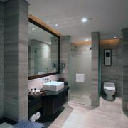 洗手间设计吊顶图