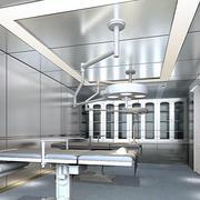 手术室设计灯光设计