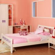 大户型唯美欧式儿童房装修效果图