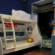 儿童房设计造型图