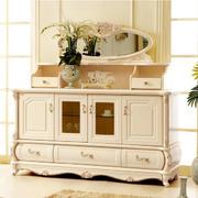 典雅尊贵欧式家居卧室收纳柜装修效果图