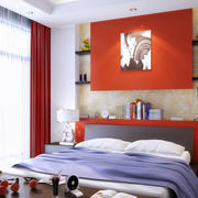 唯美型公寓装修图片