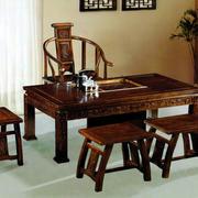 古典中式复古家具装饰