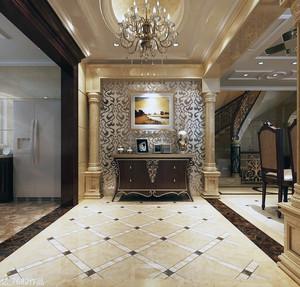 现代别墅整体设计