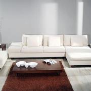 120平米北欧清新风格客厅沙发装修效果图
