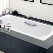 后现代风格浴缸装饰