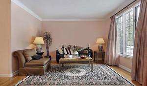 120平米简约风格地毯效果图片