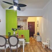 62平米小户型简约小户型家居装修效果图