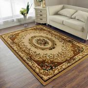 单身公寓精致系列地毯效果图片