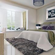 精致的现代卧室设计