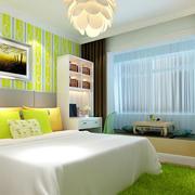 小户型卧室装修图片