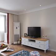 小户型客厅组合电视柜
