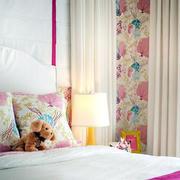 小户型温馨卧室图片