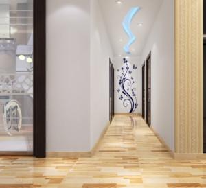 大型简欧风格奢华 酒店式公寓 柜台 装修效果图