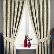 窗帘造型图设计