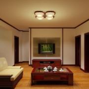精致的欧式大户型现代客厅装修效果图