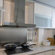 小户型厨房橱柜展示