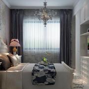欧式奢华风格老房卧室设计