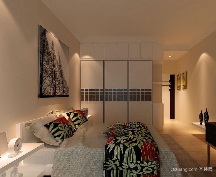 精致的大户型欧式卧室装修效果图鉴赏