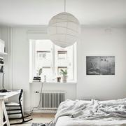 小户型简洁卧室展示