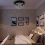 唯美的大户型欧式卧室装修效果图鉴赏