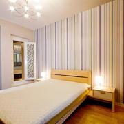 新房卧室背景壁纸