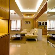 新房客厅小沙发