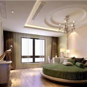 前卫现代卧室吊顶装修设计效果图