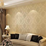 宜家风格墙纸装修设计