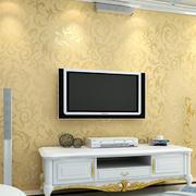 大户型墙纸装修设计