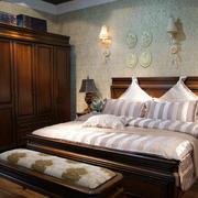 卧室家具效果图片
