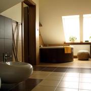 浴室地板砖设计大全