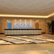 现代都市唯美小宾馆装修效果图实例欣赏