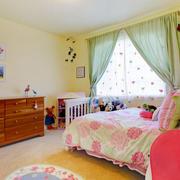 20平米精心设计卧室装修效果图