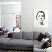 欧式风格现代创新别墅装潢设计效果图