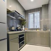 后现代别墅装潢设计效果图大户型案例
