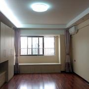 50平米宜家风格单身公寓装修效果图