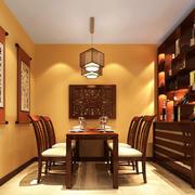 简欧风格128平米新房布置图片