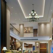 现代别墅设计实例