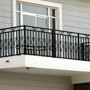 唯美型阳台装修图片