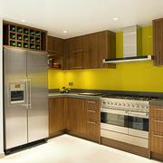 沉稳系列厨房设计图片