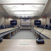 会议室设计色调搭配