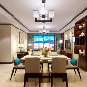 公寓餐厅吊灯欣赏