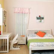 138平米简约风格儿童卧室装修效果图