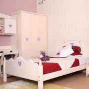 90平米现代大户型儿童房装修效果图鉴赏