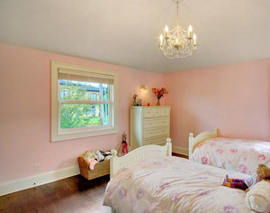 138平米都市风格儿童卧室装修效果图