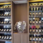 时尚风格酒柜效果图片