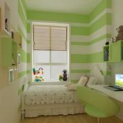 2016精美的现代欧式儿童房装修效果图鉴赏